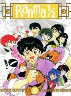 Ranma 1/2: Set 5 (DVD)