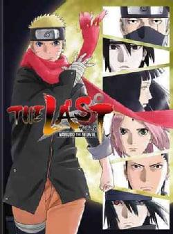 The Last: Naruto The Movie (DVD)