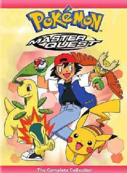 Pokemon: Master Quest: The Complete Collection