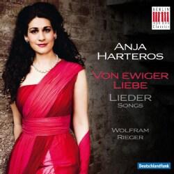 Anja Harteros - Von Ewiger Liebe