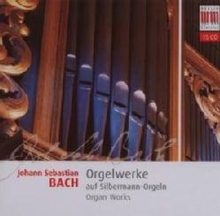 Various - Bach: Organ Works