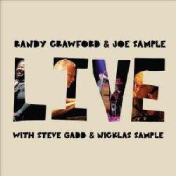 Randy Crawford - Live