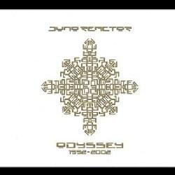 Juno Reactor - Odyssey: 1992-2002
