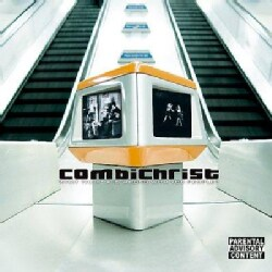 Combichrist - What the F**k Is Wrong with You People? (Parental Advisory)