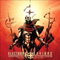 Various - Electronic Saviors III: Remission