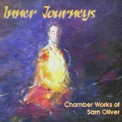 SARN OLIVER - INNER JOURNEYS