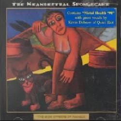 Neanderthal Spongecake - Side Effects of Napalm