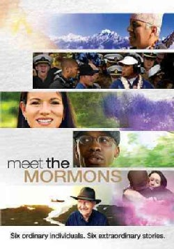 Meet The Mormons (Blu-ray Disc)