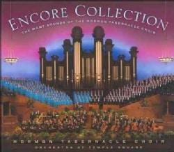 Mormon Tabernacle Choir - Encore Collection: The Many Sounds of the Mormon Tabernacle Choir