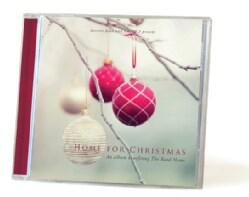 Various - Home for Christmas: FM100 2011 Christmas