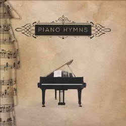 Rebecca Pacheco - Piano Hymns
