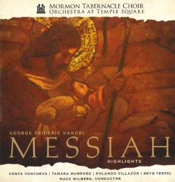 Mormon Tabernacle Choir - Handel: Messiah