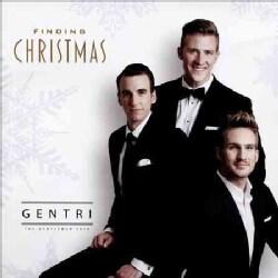 Gentri - Finding Christmas