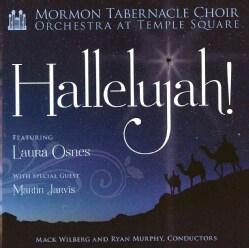 Mormon Tabernacle Choir - Hallelujah!