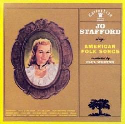 Jo Stafford - Sings American Folk Songs