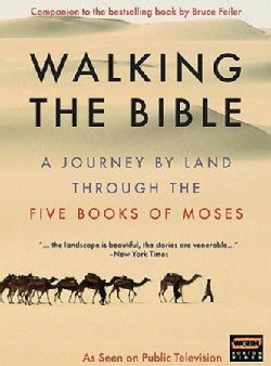 Walking the Bible (DVD)