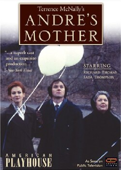 Andre's Mother (DVD)