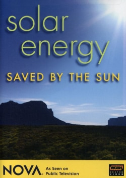 Solar Energy - Saved by the Sun (DVD)