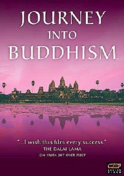 Journey into Buddhism (DVD)
