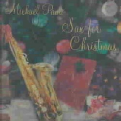 Michael Paulo - Sax for Christmas