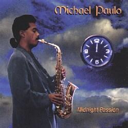 Michael Paulo - Midnight Passion