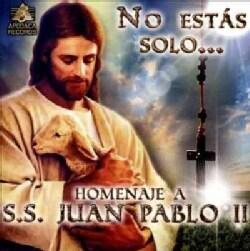 Various - Homenaje A S.S. Juan Pablo II