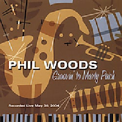 Phil Woods - Groovin to Marty Paich
