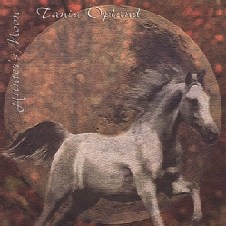 TANIA OPLAND - HUNTER'S MOON (FORMERLY BONNIE RANTIN' LASSIE)