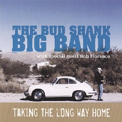 Bud Shank Big Band - Taking the Long Way Home