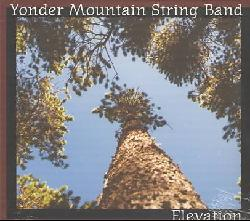 Yonder Mountain Stri - Elevation