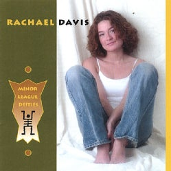 Rachael Davis - Minor League Deities