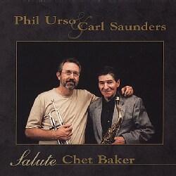 Urso - Salute Chet Baker