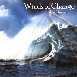 TIM CHAUVIN - WINDS OF CHANGE