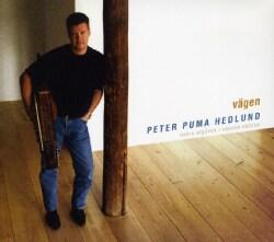 PETER PUMA HEDLUND - V+?GEN