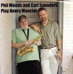 Phil Woods - Play Henry Mancini
