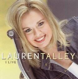 Lauren Talley - I Live