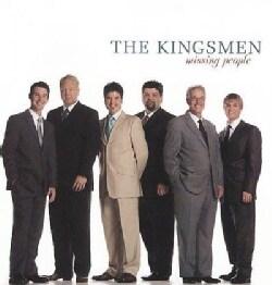 Kingsmen - Missing People