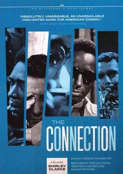 The Connection (DVD)