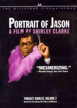 Portrait of Jason (DVD)