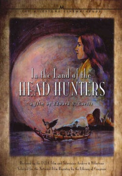 In the Land of the Head Hunters (DVD)