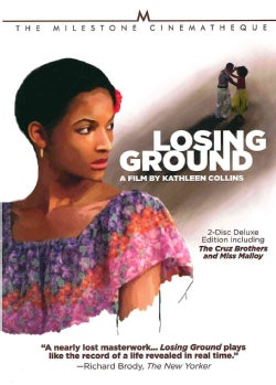 Losing Ground (DVD)