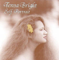 Teresa Bright - Self Portrait