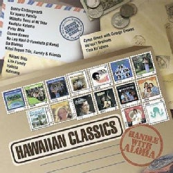 Various - Hawaiian Classics