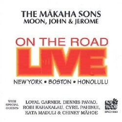 Makaha Sons - Live on The Road