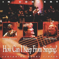Haugen/Cotter/Haas - How Can I Keep from Singing