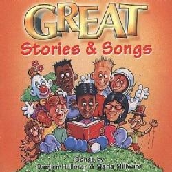 Damian Halloran - Great Stories & Songs