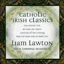 Liam Lawton - Catholic Irish Classics