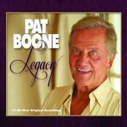 Pat Boone - Legacy