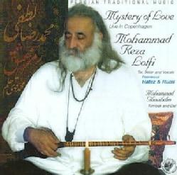 Mohammad Reza Lotfi - Mystery Of Love
