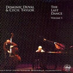 Dominic Duval - The Last Dance: Vol. 1 & Vol. 2